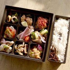 JIJIキッチン彩り膳