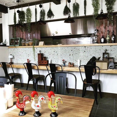 Cafe&Tavern Season1  店内の画像