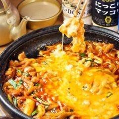 本格韓国料理とサムギョプサル多馥 タフク 八王子