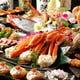 宴会コースは飲み放題2時間付きで、4500円税込みよりご用意。
