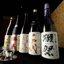日本各地の厳選日本酒