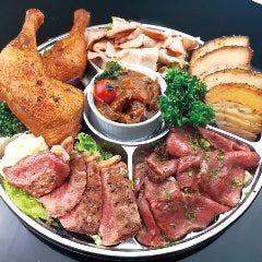 『肉オードブル』 ※前日までにご予約お願いします