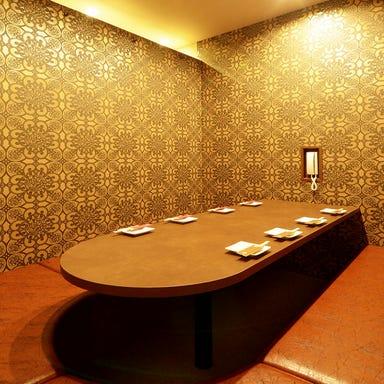 個室ダイニング 箱屋 豊田店 店内の画像