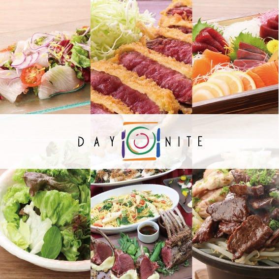 DAY・NITE  デイ・ナイト大手町店