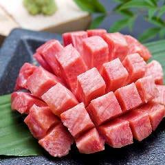 個室焼肉 食楽苑 金魚