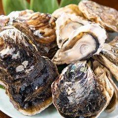 Grill&Oyster Rico~リコ~牡蠣と魚 青葉台