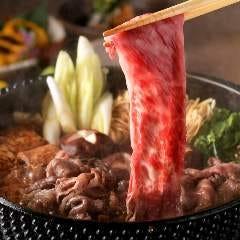 個室 肉割烹 たてがみ豊田駅前店