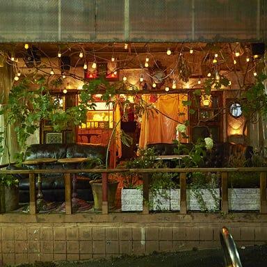 and people udagawa  店内の画像