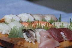 寿司 しげとみ