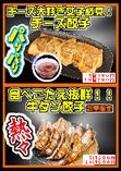 種類豊富な餃子!【沖縄県】