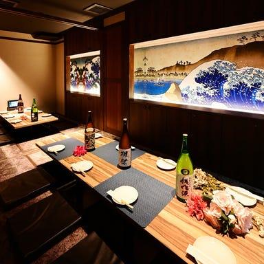 完全個室 名古屋コーチン 新鮮魚介 地鶏坊主 岩倉駅前店  こだわりの画像