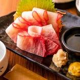 日本酒に相性が良い「くじらベーコン」