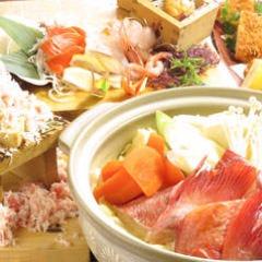 北海道海鮮にほんいち すすきの総本店