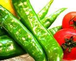 美味しさにこだわる産直野菜
