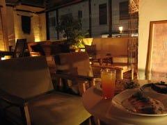 CALM CAFE(カームカフェ)