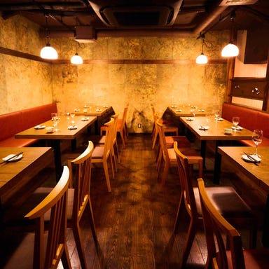完全個室完備 炉端×鮮魚 まな板の上のサカナ 千葉店 こだわりの画像