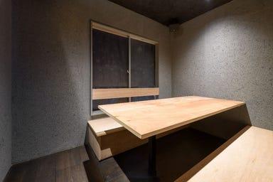 銀座 ふぐ倶楽部miyawaki  店内の画像