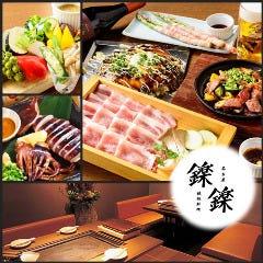 もんじゃ焼き×焼き肉 鑠鑠(しゃくしゃく) 名駅店