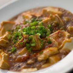 ka‐kaの麻婆豆腐