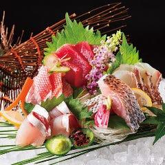旬鮮『かなえ鮮魚』