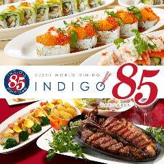 Indigo 85