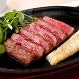 栃木県が誇るブランド和牛「とちぎ和牛」のステーキ【栃木県】