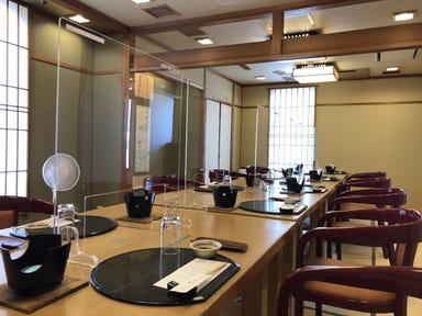 岐阜ワシントンホテルプラザ銀座八丁  メニューの画像
