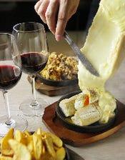 ラクレットチーズ 各種