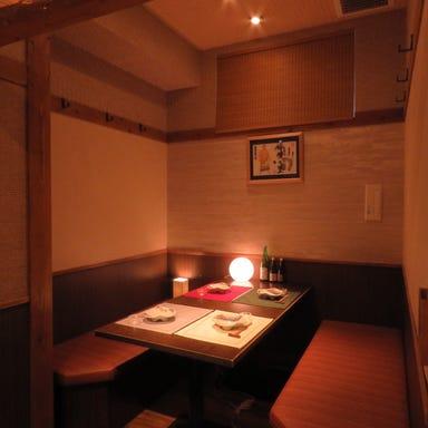 個室 両国八百八町 花の舞 江戸東京博物館前店 こだわりの画像