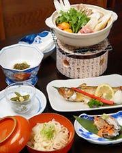 秋田の食材を使った郷土料理