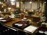 独特の雰囲気が味わえる秋田郷土料理店です。 一度是非どうぞ