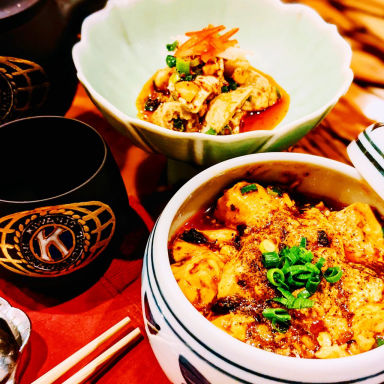中国菜 老饕 ~Lao Tao~  コースの画像