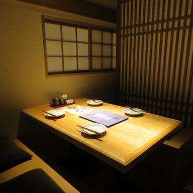 藁焼き鰹たたき 明神丸 松山二番町店  店内の画像