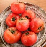 甘みが凝縮した傑作!フルーツトマト