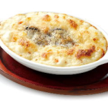 牡蠣とポテトのグラタン~濃厚牡蠣のホワイトソース~