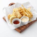 【2時間飲み放題付】人気の牡蠣料理!カジュアルコース〈全6品〉
