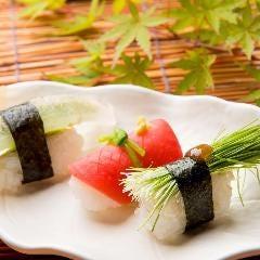 京・寿司 おおきに