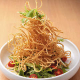 山形県の地酒と一緒に絶品の日本蕎麦としゃぶ鍋をお愉しみ下さい