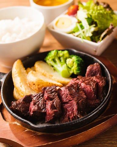 肉バル ガブット 吹田店 メニューの画像