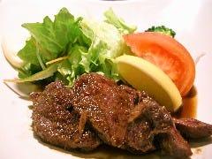 道産牛のステーキ(写真はイメージです)