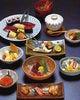 ◆宴会15名様迄OK!!  ※要予約 ●コース料理は4,500円コース、6,000円コース、7,500円コースとあります