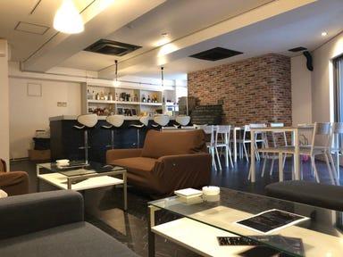 西中島 イタリアンバル クオーレ  店内の画像