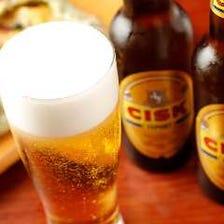 マルタビール
