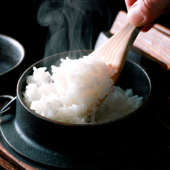 菊池米の『銀シャリ』