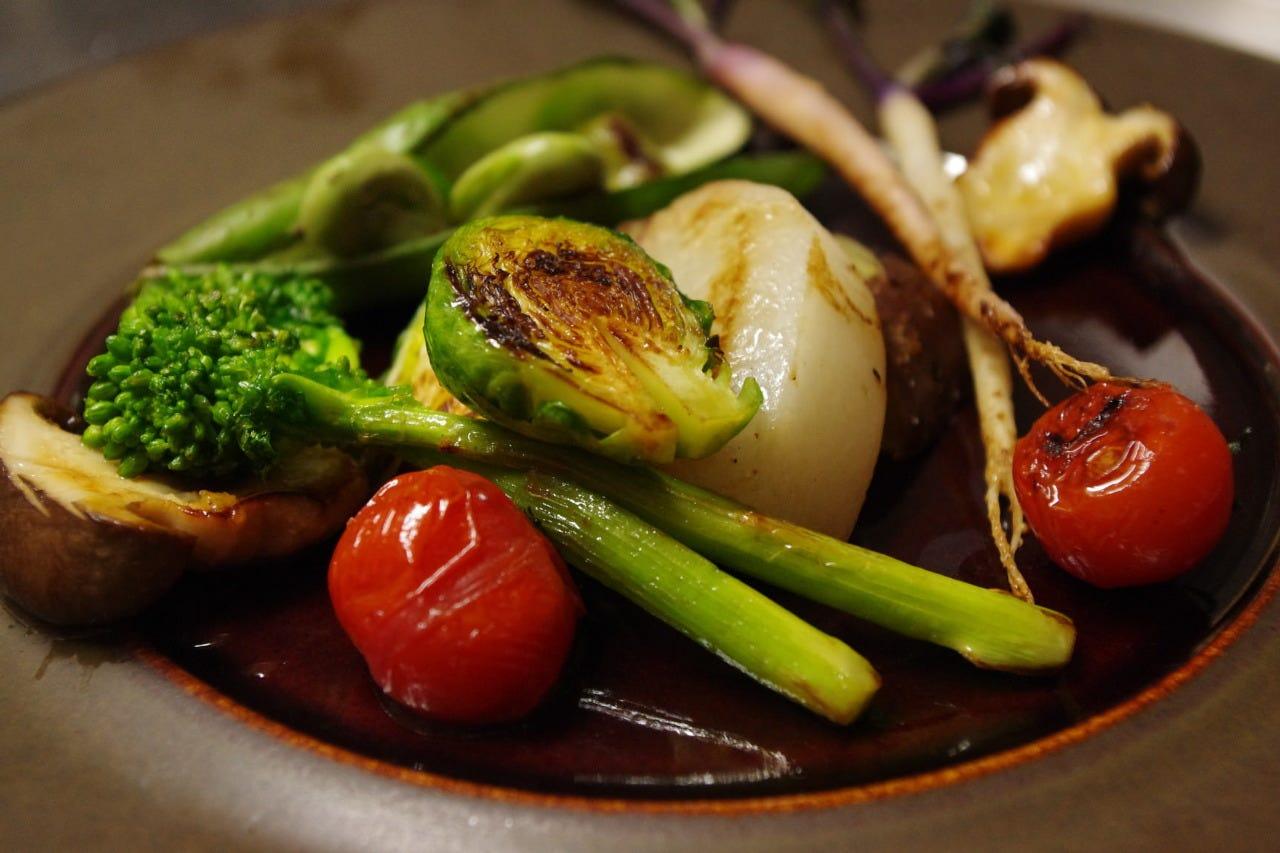 野菜たっぷりご飯『ベジマンマ』