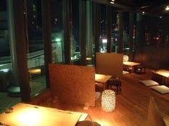 ダイナミックキッチン&バー 燦-SUN- 神戸
