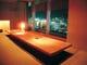 一番人気の掘りごたつ個室 16名迄 六甲山を眺めながら・・・