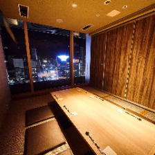 夜景完全個室◆多彩なニーズにご対応