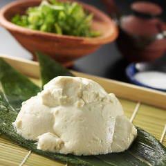 京都鹿島屋 『寄せ豆腐』