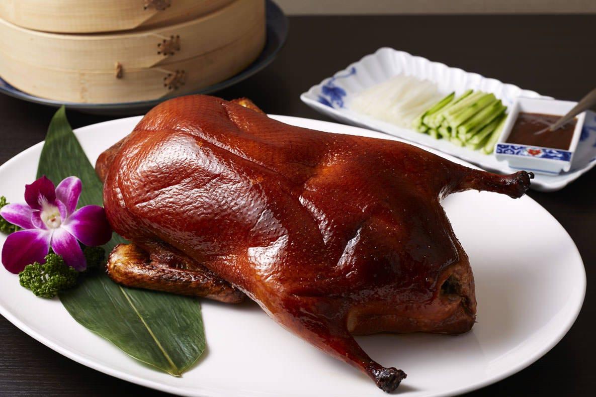 和×中華!独創的な料理の数々◎